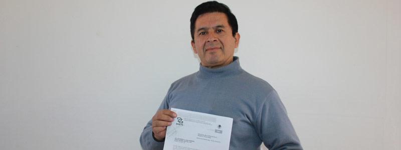 Logros institucionales for Registro de la propiedad lugo